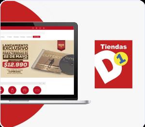 Modelo integral de pedidos, ventas en línea y domicilios